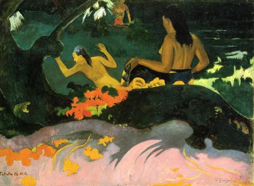 Gauguin (18920