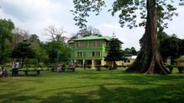 Hollong Tourist Lodge