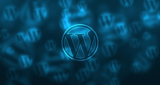 WordPress has a huge advantage over most other systems in that it has a lot of very good free and paid themes to choose from.