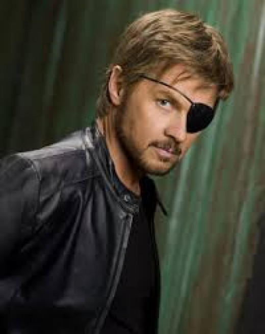 Stephen Nichols is also returning for the anniversary.