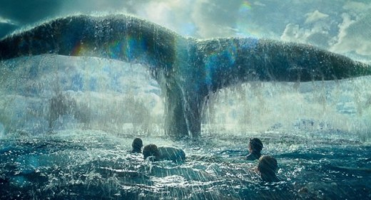 Image from In the Heart of the Sea