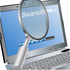 Whom or What are you searching for?