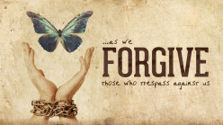 What helps you to forgive others?
