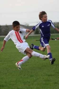 Teaching Kids Good Sportsmanship in Youth Sports