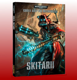 Warhammer 40k Skitarii Codex Review - Part 2