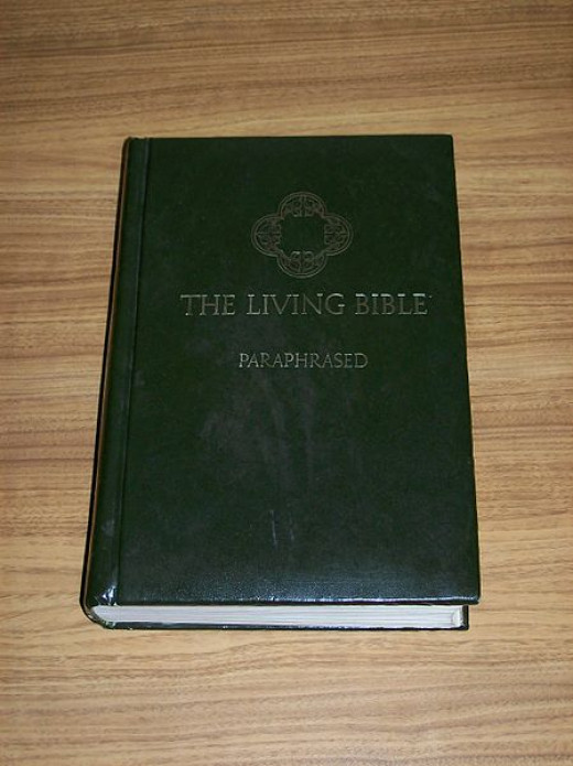 Finding a translation you'll read will enhance your ability to understand the Bible.
