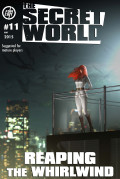 Game Review - 'The Secret World - Reaping the Whirlwind'
