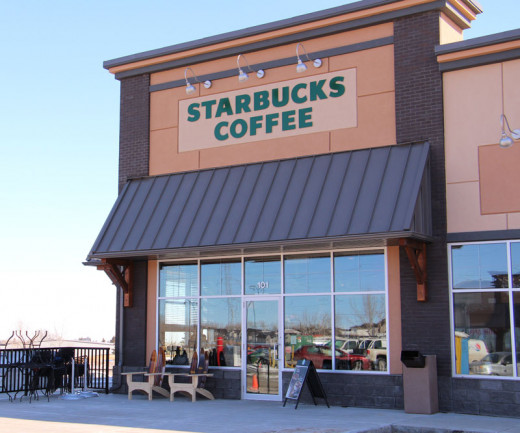 For some, being able to navigate to a Starbucks may  be just as important as being able to navigate back to a new abode.