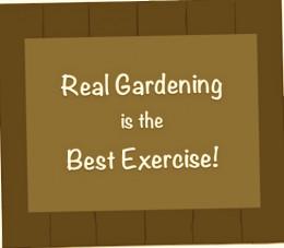 A Garden Truth!