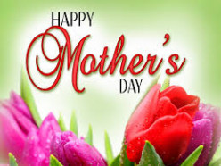 Tribute to a Loving Mom. For Mothering Sunday, May 10th, 2015