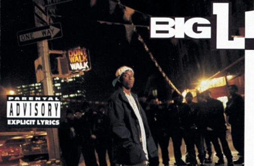 Of the many lyricists on the Eastern side of the U.S., Big L was among the best