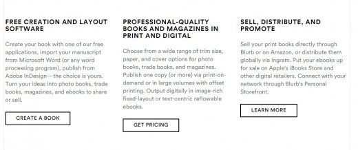 Create Professional Looking Books Using These Free Tools