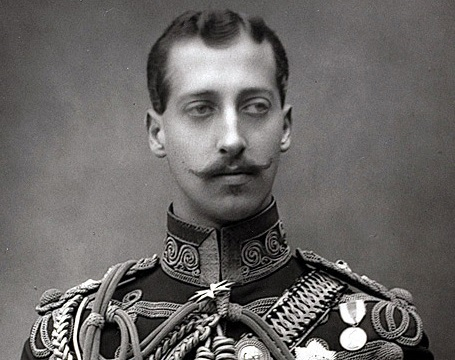 Prince Albert Victor, Duke of Clarence