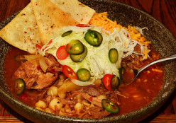 How to make Mexican Pozole?