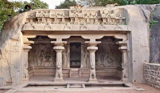 Varaha Cave Temple