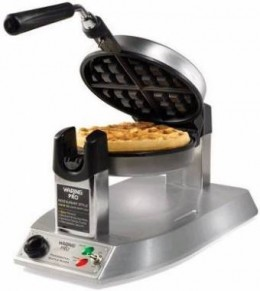 Waffle Makers Past and Present