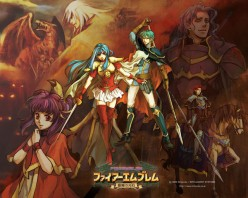 Fire Emblem Sacred Stones: 7 Best Units