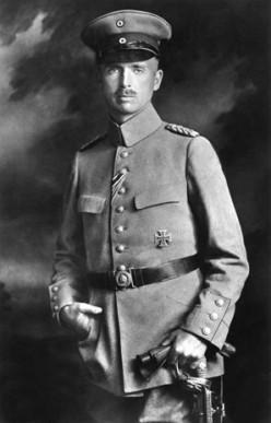 Edward Charles the Royal Nazi who was nearly King