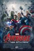 Cinematic Review: Avengers: Age of Ultron