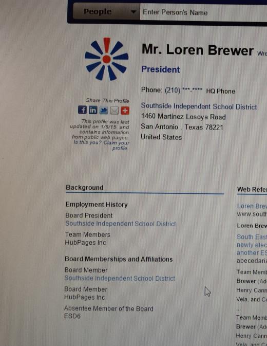Loren Brewer