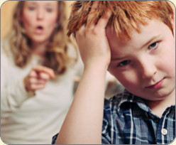 Introverted Children and Teens Tend to be Viewed Negatively by Their Extroverted Parents