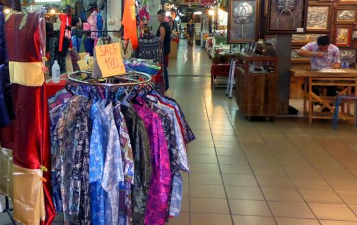 Silk Shirts $6