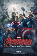 New Review: The Avengers: Age of Ultron (2015)