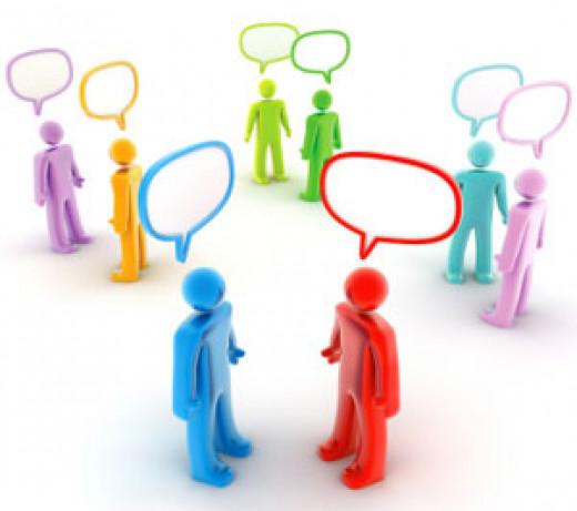 Conversation Starters for ESL Students