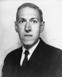 Fictional Religions - Lovecraft and The Old Ones