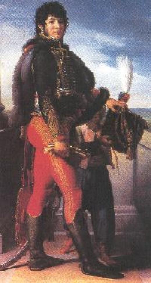 Joachim Murat.