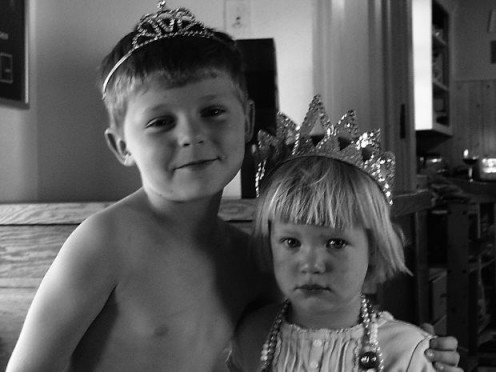 Your baby is king and queen to you, look after them.