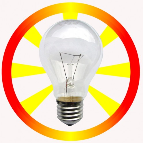 How to Choose Home Lighting: Incandescent, Fluorescent, CFL, LED, Sodium, and Metal Halide