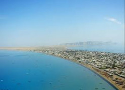 Gawadar Port Pakistan's Economic Future