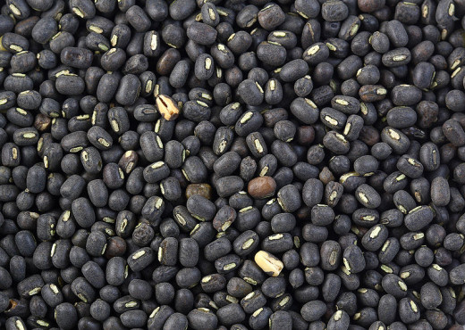 Whole Urad Dal (Black Gram)