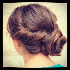 5 Twisty Hairstyles With Tutorials