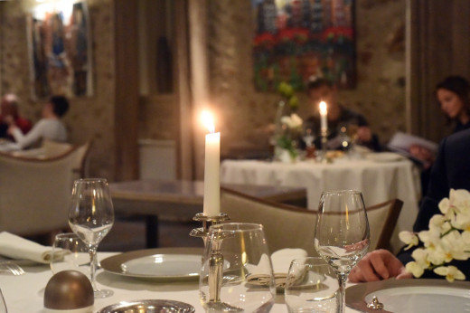 Are you done with dining at a table for one? Check out these tips for people dating after a divorce.
