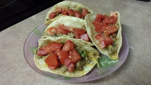 How to Quickly Make Perfect, Crunchy Taco Shells at Home