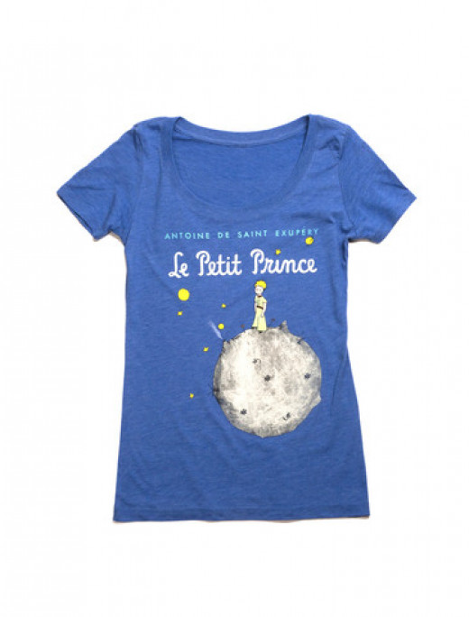 Who doesn't love The Little Prince?