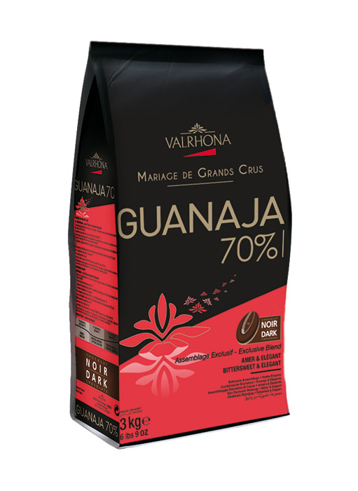 Modern packaging - Guanaja