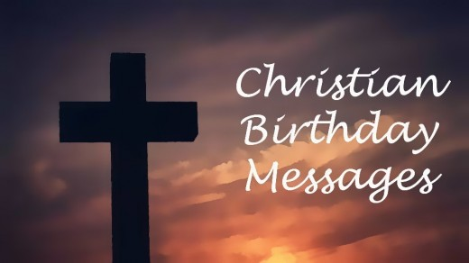 Religious Birthday Wishes to Write in a Card – Religious Birthday Card Messages