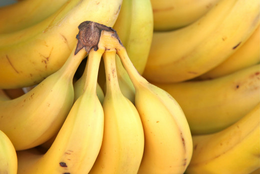 Bananas are delicious, nutritious -- and extremely unique.