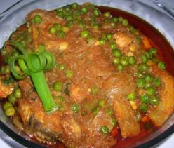 Rohu Fish Curry - A Delicious Bengali Fish Recipe