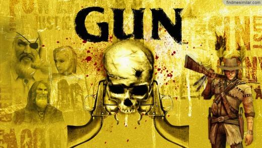 Gun (2005)