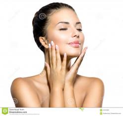 Hygiene Beauty Routine