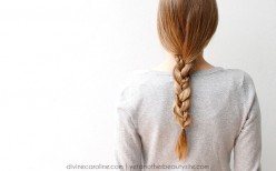 6 Braid Hairstyles To Try On Yourself