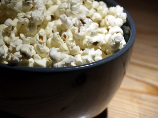 Butter and salt may be a classic choice, but you can top your homemade popcorn with almost limitless numbers of toppings that may be both healthier and better tasting.