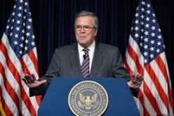 Jeb Bush Story