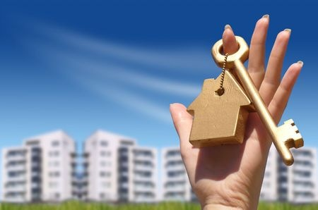 There are many things to consider before getting the keys to your investment property