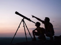 All You Need To Know About Telescopes