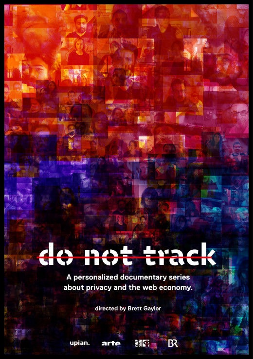 Do Not Track Poster